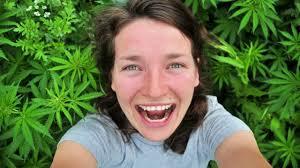 Study: Medical Marijuana Patients Are Happier & Healthier