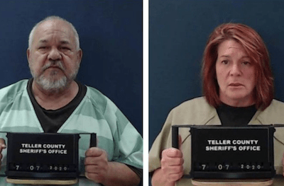 Colorado: Couple accused of being part of large black-market marijuana ring