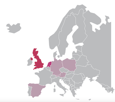 Informa Pharma Intelligence Report: UK Is Source For Most Of Europe's Dodgy CBD