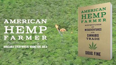 Podcast: THC Irrelevance & Small Batch Craft Hemp: A Conversation with Doug Fine
