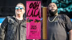 Run The Jewels launch their own strain of cannabis