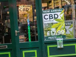 Article: Will Brexit be a Golden Opportunity for UK-Based CBD Businesses?
