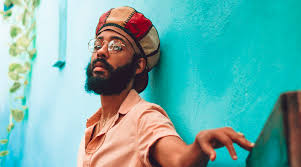 4 weed products reggae artist Protoje can't live without