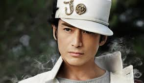 Japanese Actor Yusuke Iseya Admits To Possessing Cannabis