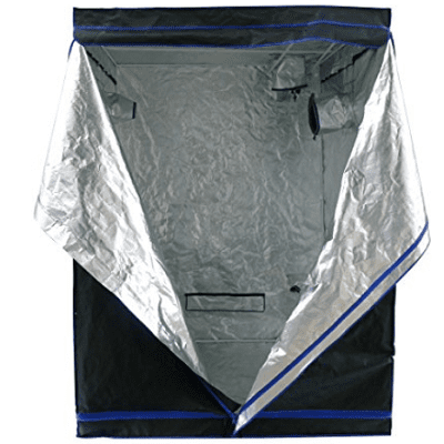 Hydroplanet Mylar Grow Tent-best grow tents