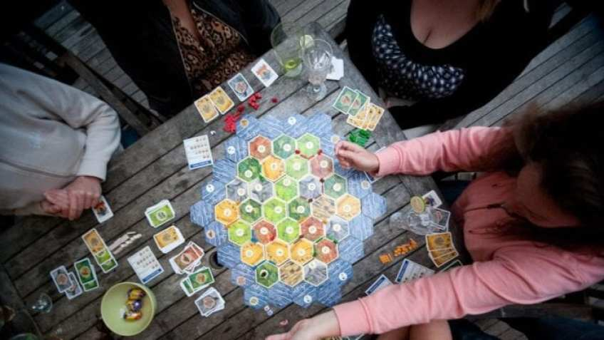 best adult board games