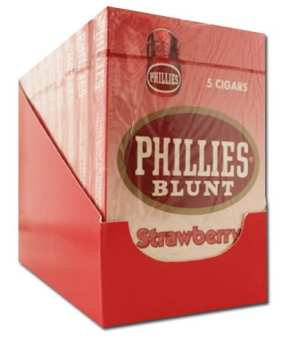 Phillies - best blunt wraps