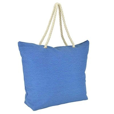 Dalix Canvas Tote Bag-5 Best Tote Bags