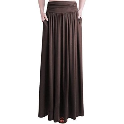 Trendy United Maxi Skirt-5 Best Maxi Skirts