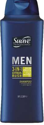 Best Mens Body Washes - 3-in-1