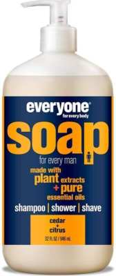 Best-Mens-Body-Washes-Everyone-Soap