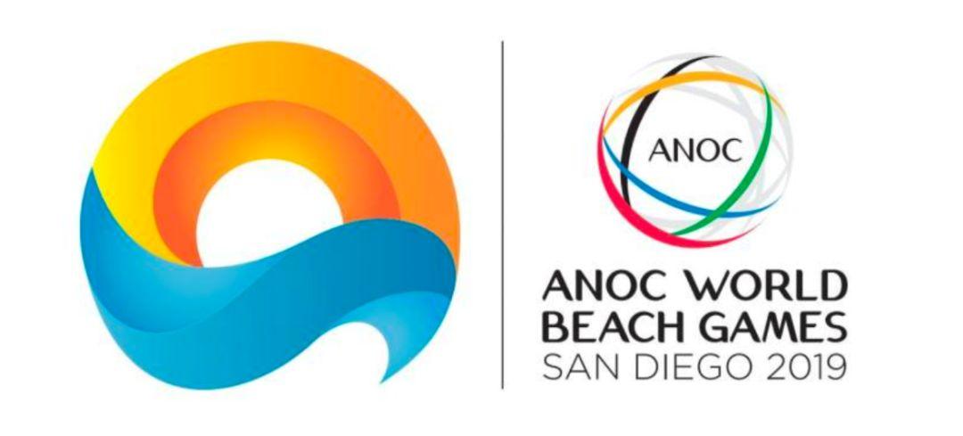 IWWF会见ANOC世界沙滩运动组委会