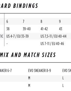 Size charts also wakeboard rh wakeboardonline