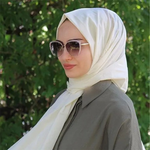 Trendy Girls Muslim Sift Hijab For Everyday