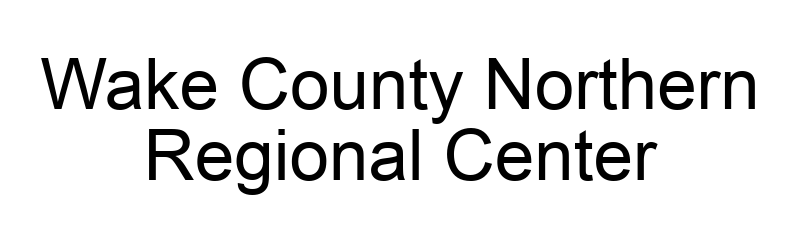 Wake County Northern Regional Center