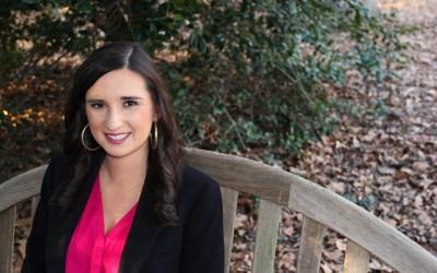 Intern Profile: Hannah Naylor