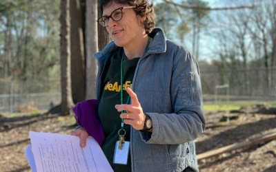 Exceptional Educators, Meaningful PBL at Enloe High School