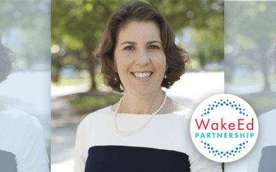 Lisa Mead Joins WakeEd Partnership as Fundraising Chief