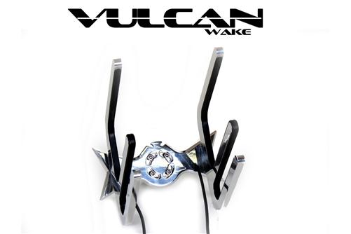 Vulcan Axe Combo Rack
