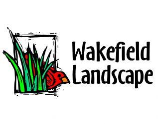 Wakefield Landscape Logo