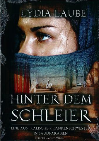 Hinter Dem Schleier_Lydia Laube