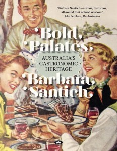 Barbara Sanitch's Bold Palates