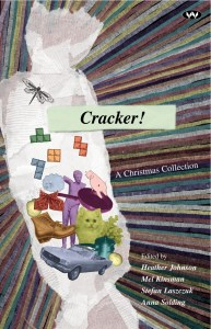'Christmas Requiem' by Julia Archer is a short story from Cracker: A Christmas collection.