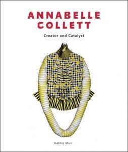 Annabelle Collett as self care