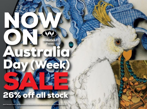 Oz Day Sale
