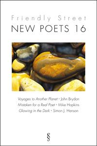 Friendly Street New Poets 16