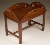 Butlers Tray Coffee Table
