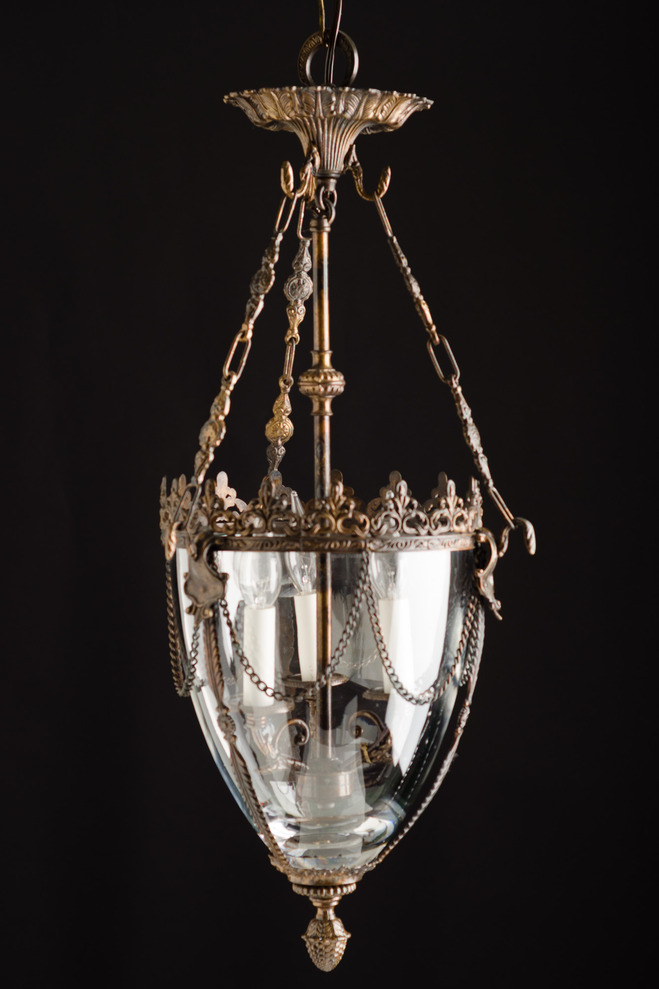 Jar Pendant Light