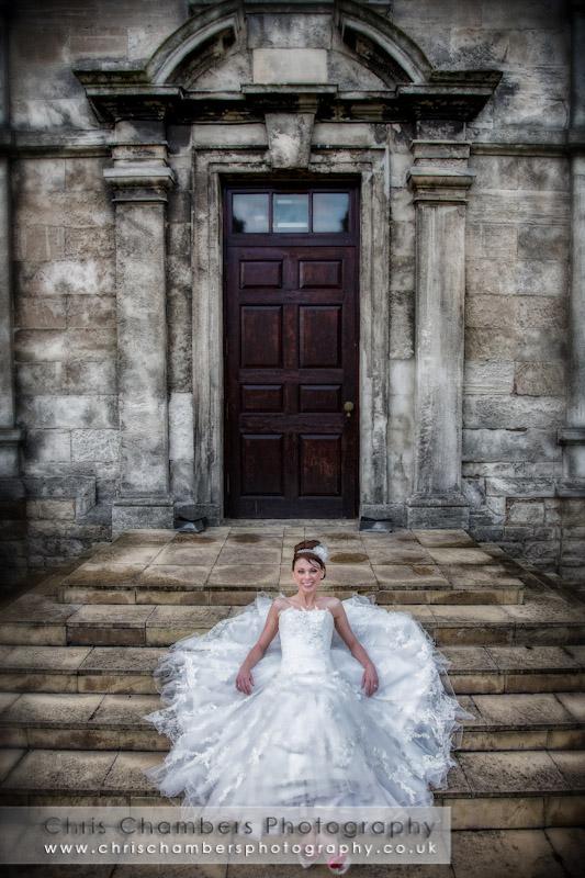 Hellaby Hall wedding photographs