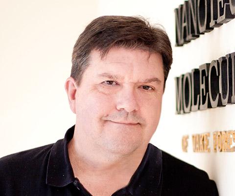 David Carroll, PhD