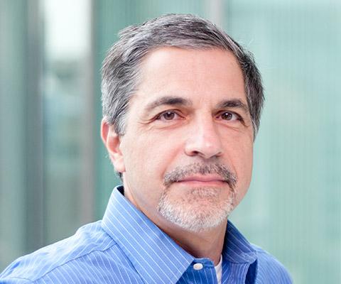 Michael Nader, PhD