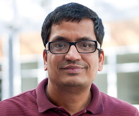 Rajendar Deora, PhD