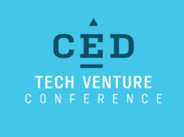 Two Digital Health Technologies to be Featured at CED Tech Venture Conference