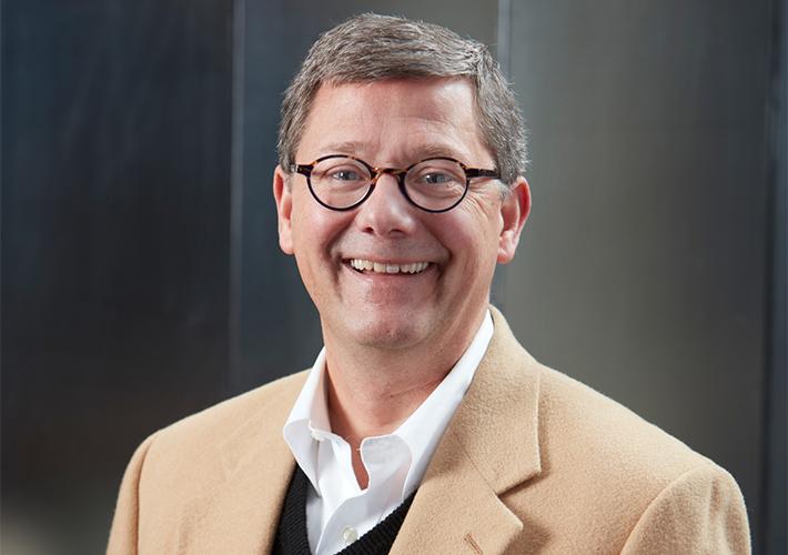 John Druga, Director of Licensing for Center for Technology Innovation & Commercialization