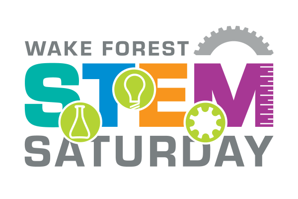 Stem Saturday Town Of Wake Forest Nc
