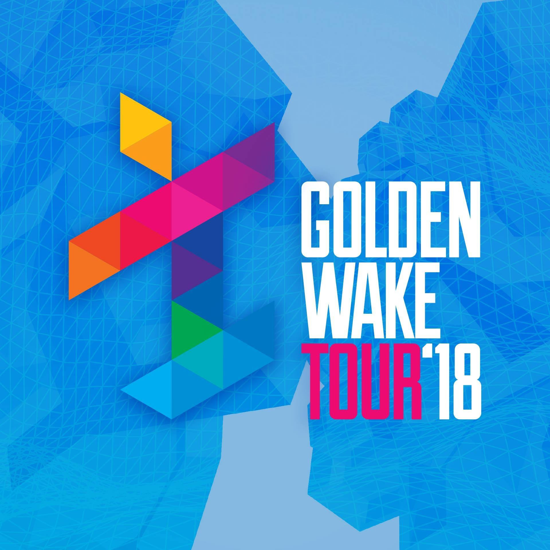 Golden Wake Tour startuje!