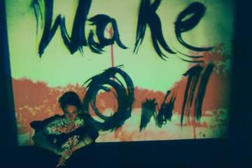 Wake Owl candy
