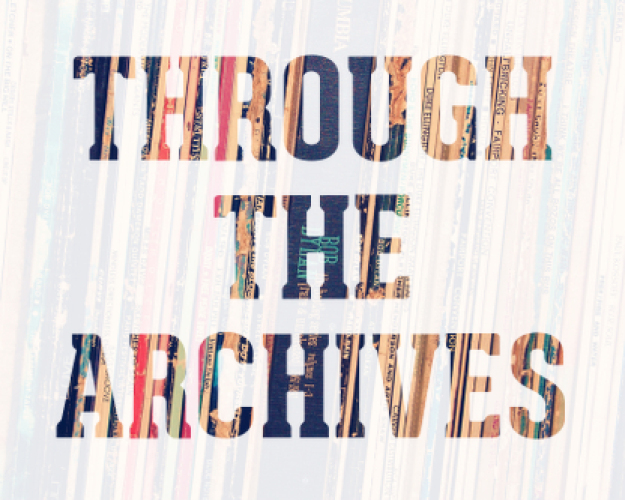 throughthearchives