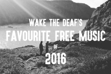 Favourite Free Music 2016