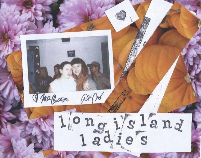long island ladies #1 album art