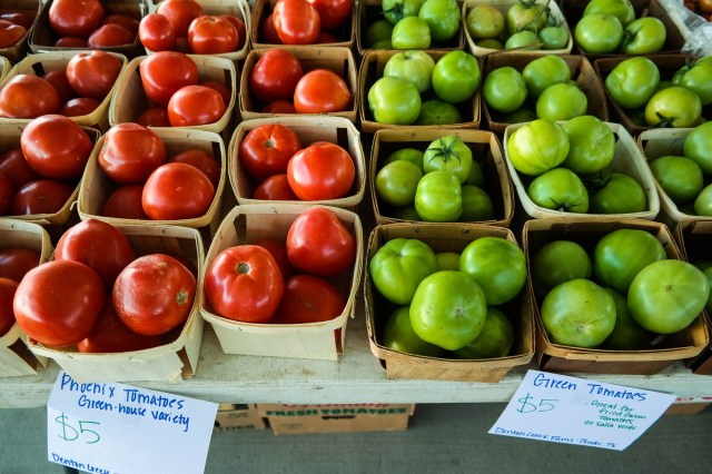 Waketon Road - Farmer's Market