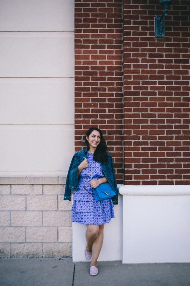 Blue Dress - Waketon Road Blog-5-2