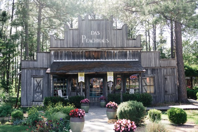 Das Peach Haus - Waketon Road Blog-4