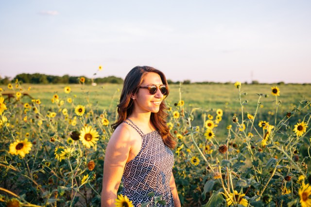Sunflower Field-10