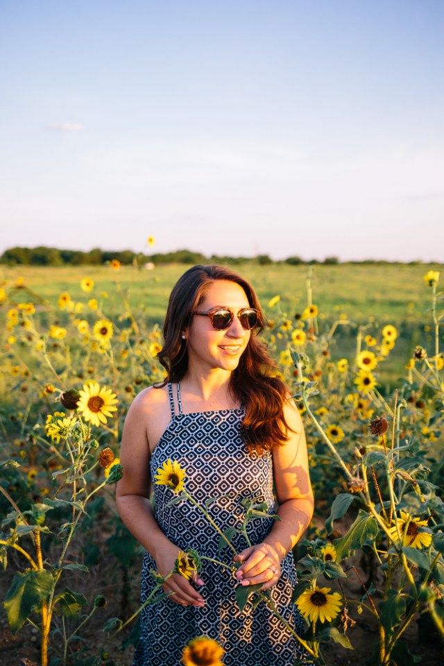 Sunflower Field-15