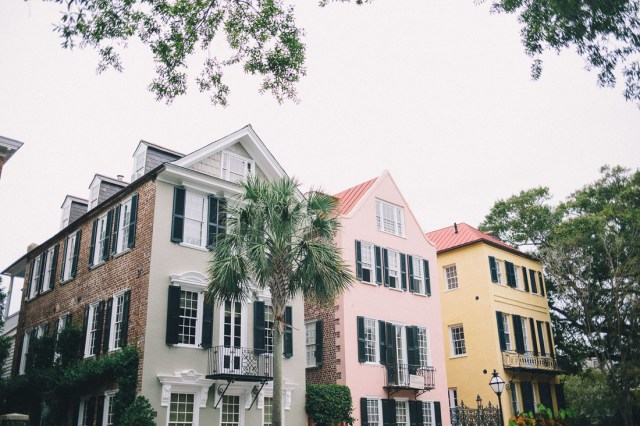 King Street Adventures in Charleston SC - Waketon Road Blog